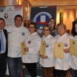 Gusto Italia Londra:le donne italiane gusto,qualità e tenacia