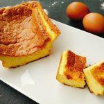 Soufflè di formaggio