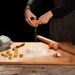 Pasta fatta in casa, ricetta della sfoglia tradizionale emiliana