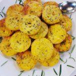 Frittatine di cipolle