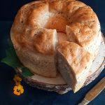 Corona di pane con semi di papavero